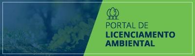 Portal Licenciamento Ambiental