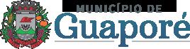 Logotipo Guaporé